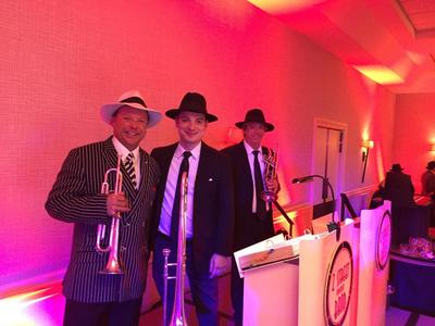 Corporate Event Entertainment, Orlando, Sarasota, St. Petersburg, Florida, Palm Beach Convention entertainment, Gatsby, Speakeasy, Band Source Productions